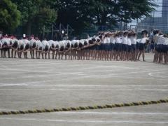 15組体操21