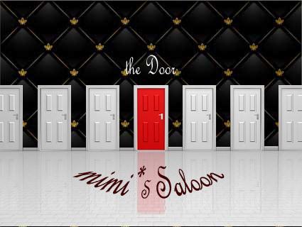 mimi's Love Dreams - the DOORs