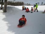 スキー13
