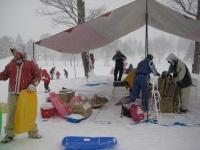 2010年スキーツアー1