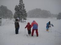 2010年スキーツアー2