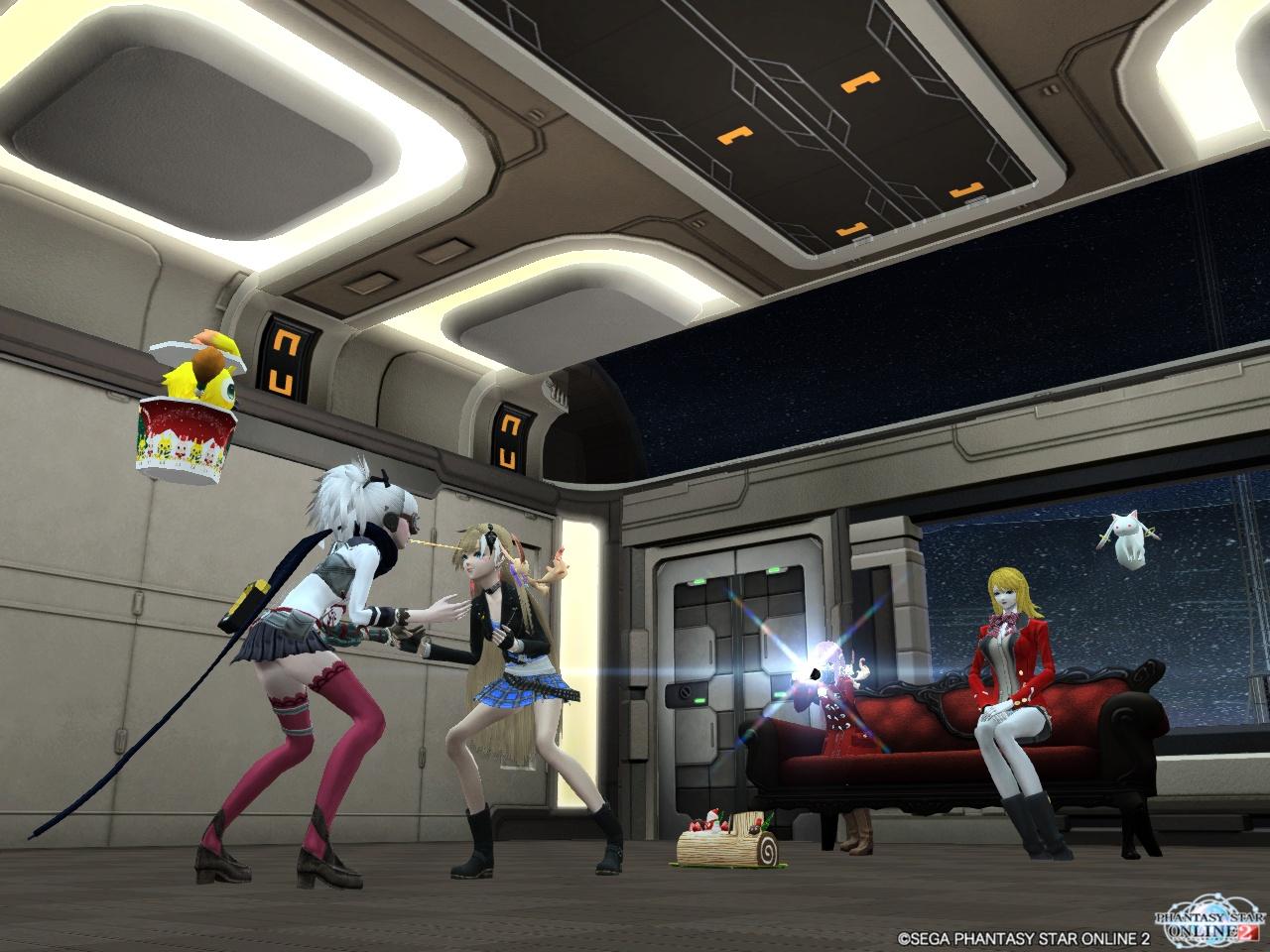 【【船2旅行】謎のGちゃん、えだじろさん、RURUと その2