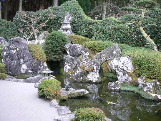 2201庭園
