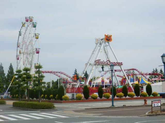フルーツフラワーパーク (1)