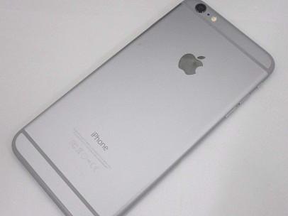 iPhone6水没3