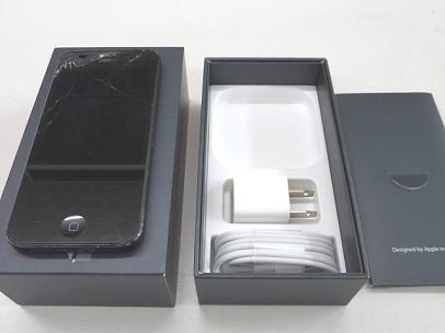 iPhone5 32GB4