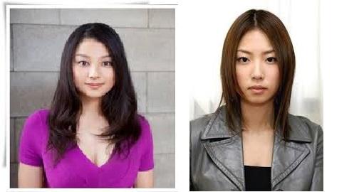 Eiko vs megumi