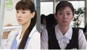 Makiko vs Misaki