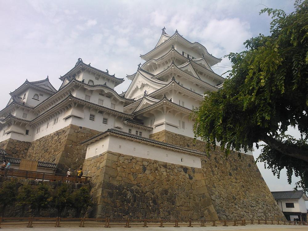 Himeji castle Japan 姫路城