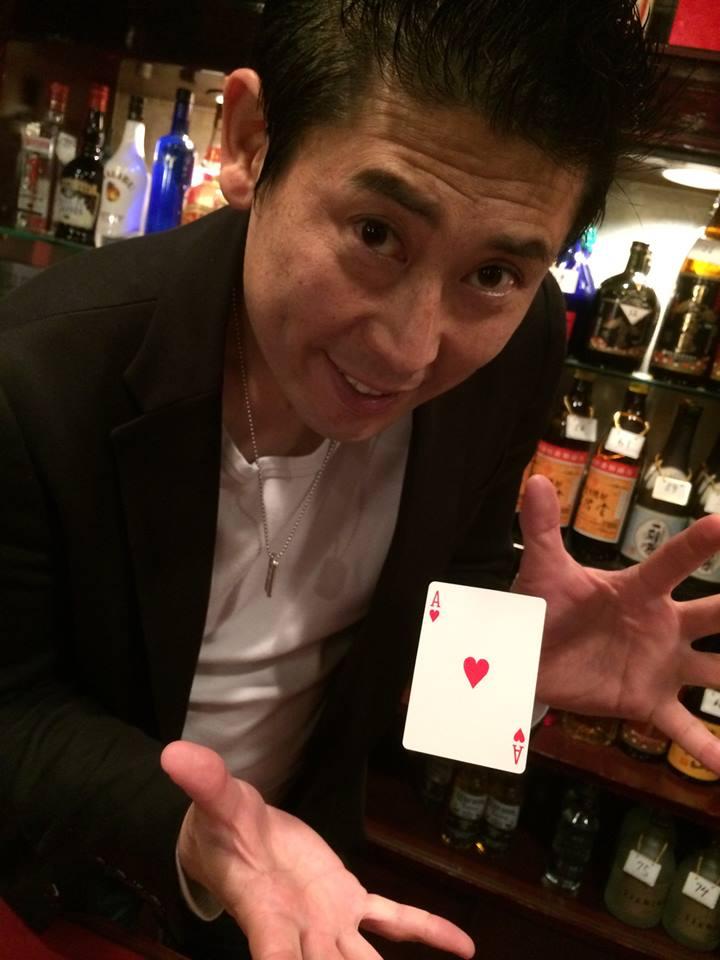 カードマギー
