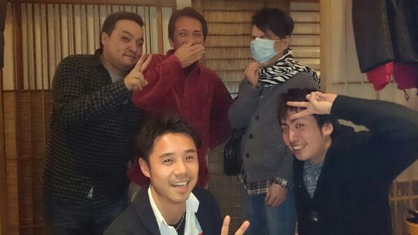 2014福岡忘年会