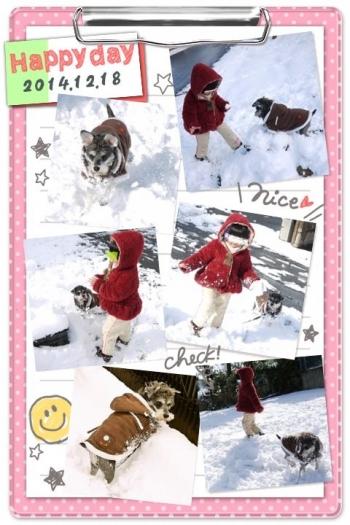 141218_雪遊びclg