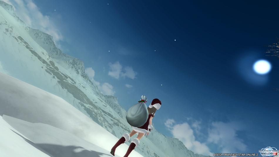 クリスマスサンタ_4