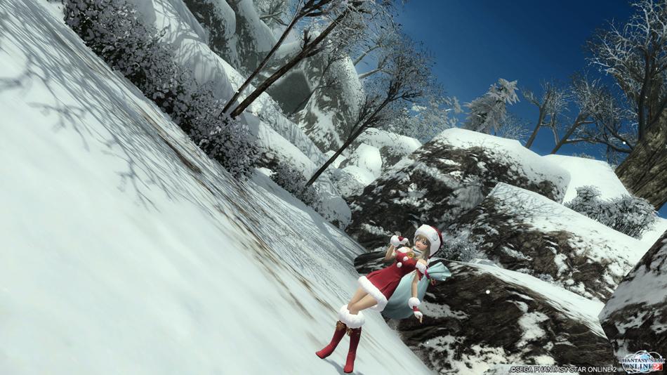 クリスマスサンタ_2