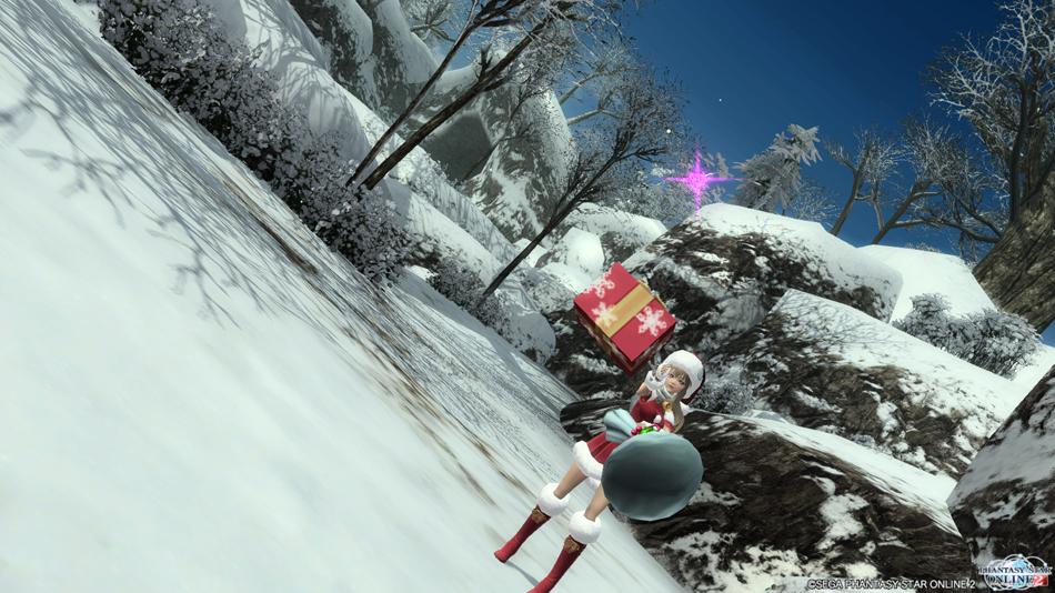 クリスマスサンタ_3