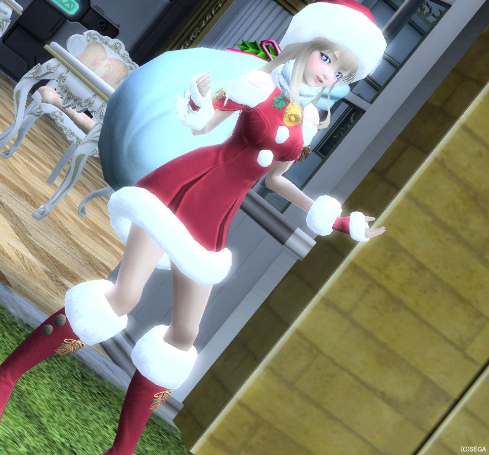 クリスマスサンタ_5