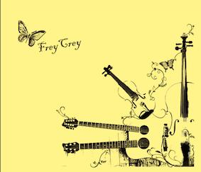 フレイクレイ