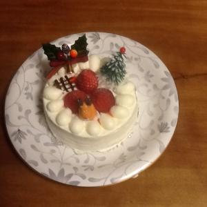 まりーさんのケーキ