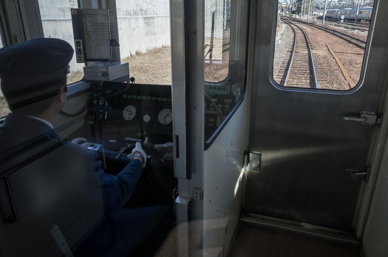 関東鉄道 (2 - 1)