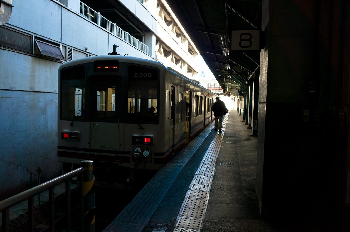 関東鉄道 (2 - 1)-2