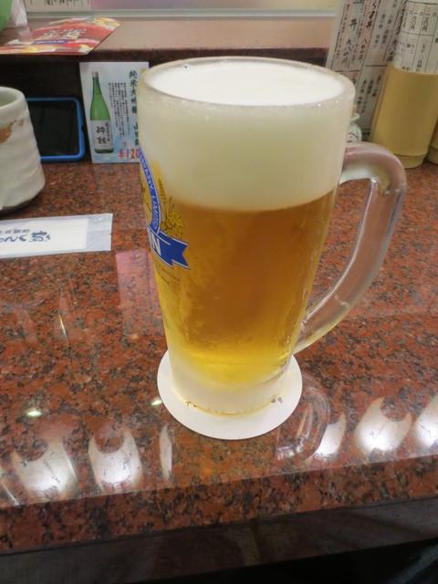 なんで最初の一杯目はビールなの?