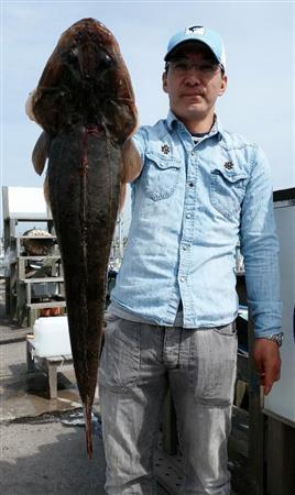 カサゴとマゴチって釣れると美味で最高だよな