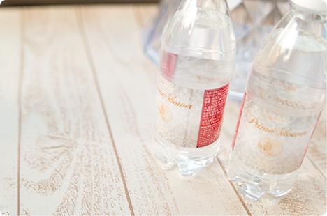 プライムシャワー  名水100選由来の強炭酸水