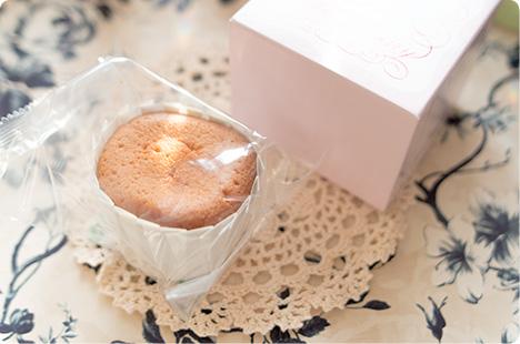資生堂パーラー ベイクドクリームチーズケーキ