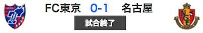 523東京0-1名古屋