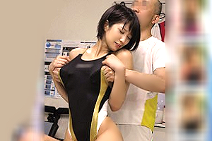 【盗撮】普通の人より性欲がすさまじいというスポーツ選手ご用達の整体院が人気のワケ