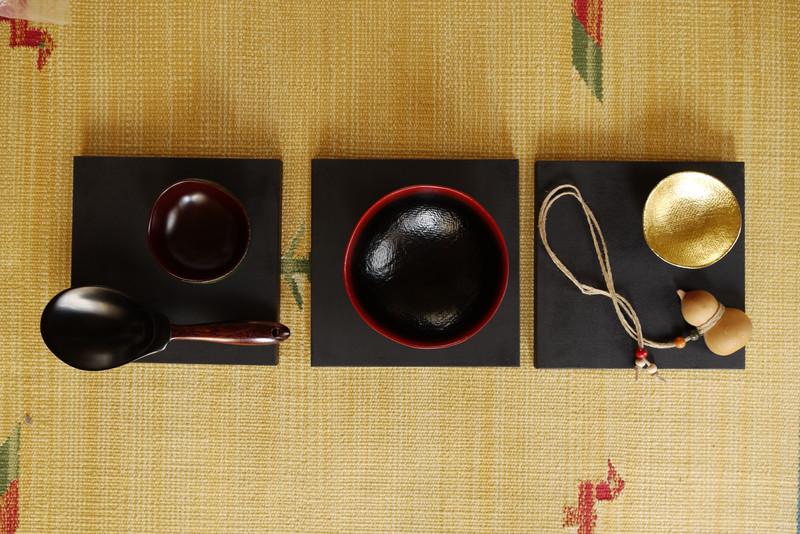 松戸瓢簞展示