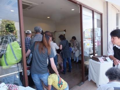 竹田商店イベント