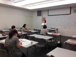 ビジター養成講座4日目-1