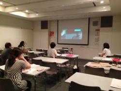 ビジター養成講座4日目-3