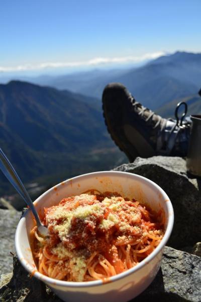スパゲティーパスタソース(2)