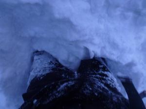 雪深く(3)