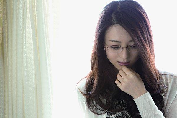 【謎の美女・祥子】