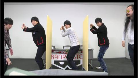 バンプレラボ~俺たちバンプレ宣伝隊~#21【ゲスト:石川界人】