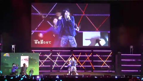【ジャンプフェスタ2015】ジャンプスーパーステージ『新テニスの王子様』生中継