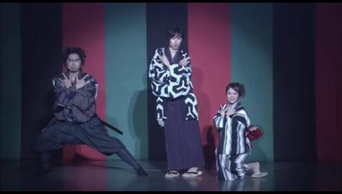 """新宿コマ劇場座長公演""""水樹奈々大いに唄う"""" 抜粋 ②"""