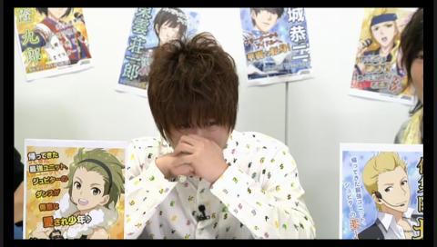 アイドルマスターSideM~理由あって!初ニコ生!~