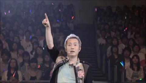 テイルズ オブ フェスティバル 2014 【抜粋】