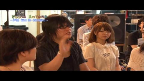 【Voice Actors】 第2回 福山潤・森川智之