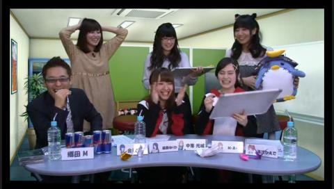 「アイドルクロニクル」マネージャー会議 #2