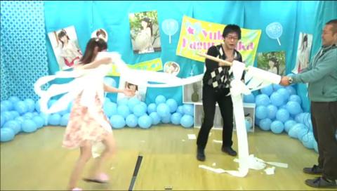 ニコニコ生放送「ゆか☆たんねる」