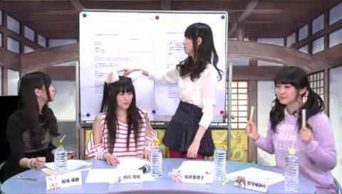 TVアニメ「えとたま」ニコニコ生放送 干支~ク!【P'sLIVE干支娘】