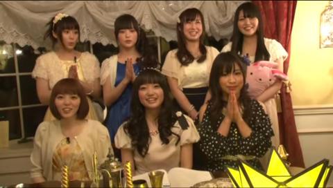 「アイドルマスター シンデレラガールズ」M@GICAL NIGHT -Star!!  発売前日SPECIAL ニコニコ生放送-