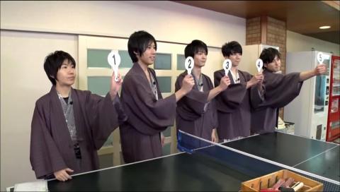 美男高校地球防衛部LOVE!Blu-ray&DVD 特典映像PV