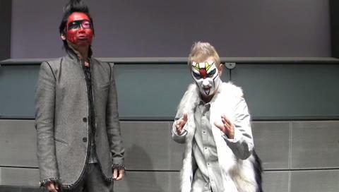 PS3/VITA「ガンダムブレイカー2」4人共闘プレイ動画