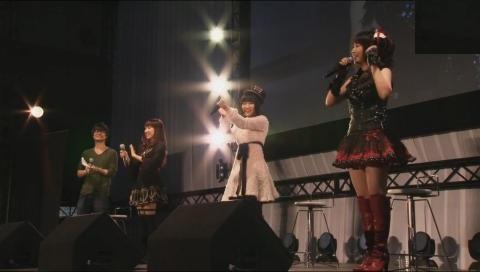 戦姫絶唱シンフォギア「アニメコンテンツエキスポ2012 ダイジェスト」